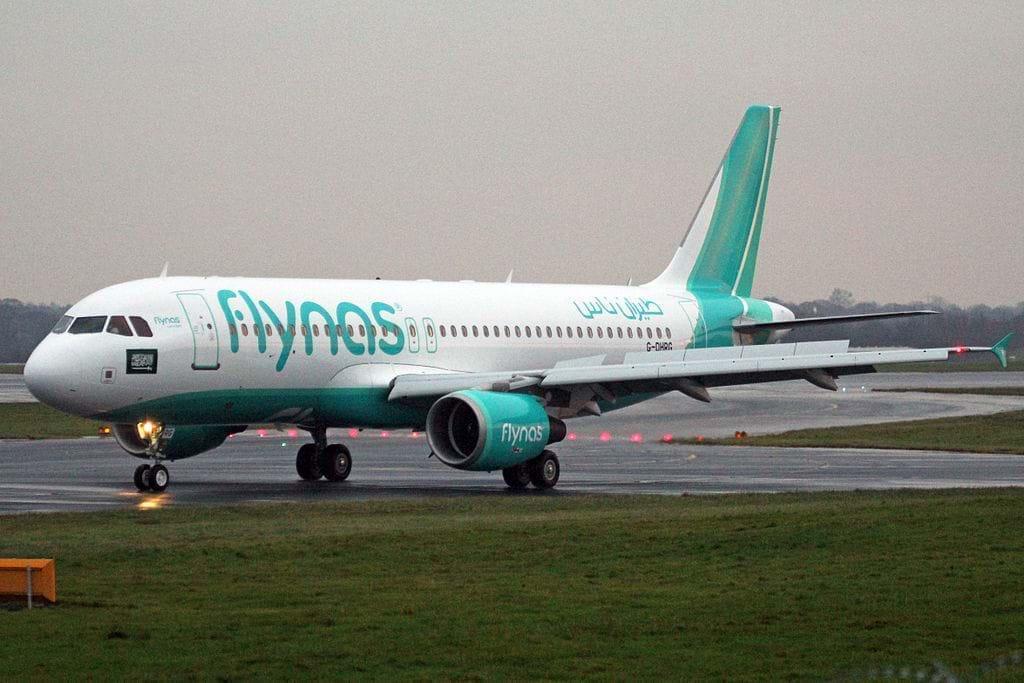 Flynas Airways