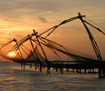 Air India Dubai to Kochi flights