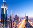 Flydubai Muharraq to Dubai Flights
