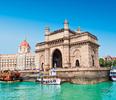 Spicejet Dubai to Mumbai Flights